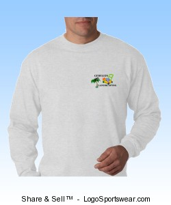 Gebelein Landscaping Long Sleeve Design Zoom